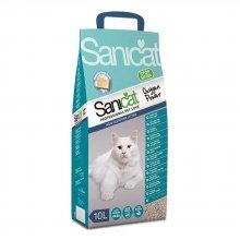 Sanicat Oxygen Power Non Clumping - впитывающий наполнитель Саникет Оксиджен