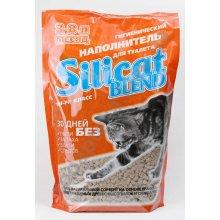 Silicat Blend - гигиенический наполнитель Силикет Бленд для кошачьего туалета