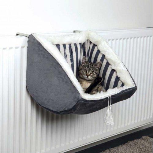 Trixie Prince - гамак подвесной Трикси на радиатор для кошек