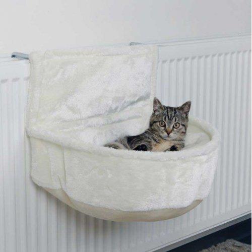 Trixie - гамак подвесной Трикси на радиатор для кошек