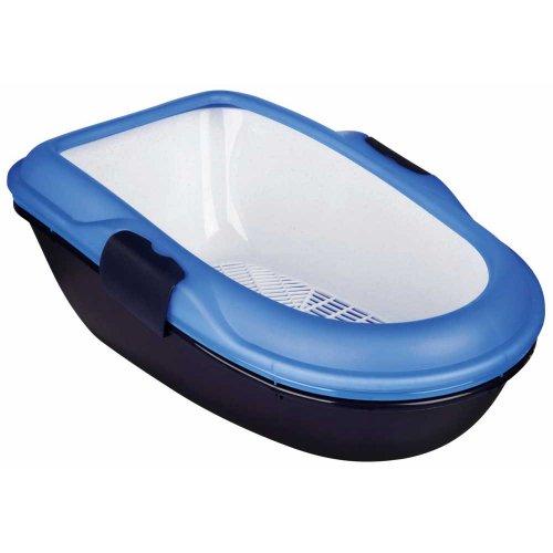 Trixie Berto - голубой туалет Трикси Берто для кошек