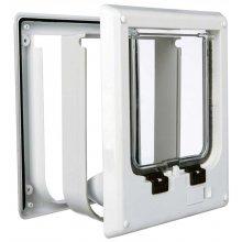 Trixie - врезная дверь Трикси с электромагнитным замком
