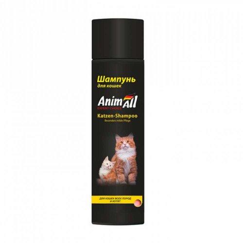 AnimAll - шампунь ЭнимАл для кошек и котят
