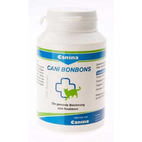 Canina Cani-Bonbons - витаминизированные драже Канина для кошек