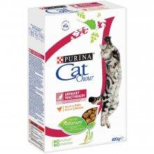 Cat Chow UrInary Tract Health - корм Кэт Чау корм для профилактики заболеваний мочевыводящих путей