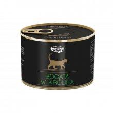 Dolina Noteci Natural Taste Cat - консервы Долина Нотечи с кроликом для кошек