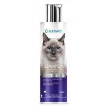 Eurowet - шампунь ЕвроВет для кошек