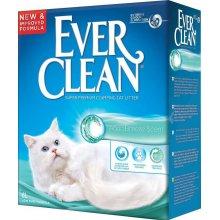 Ever Clean Aqua Breeze - комкующийся наполнитель Эвер Клин Аква Бриз