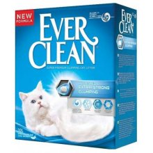 Ever Clean Extra Strong - комкующийся наполнитель Эвер Клин Супер Сила без аромата