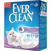 Ever Clean Lavander - комкующийся наполнитель Эвер Клин Лаванда