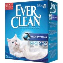 Ever Clean Multi-Crystals - комкующийся наполнитель Эвер Клин Мульти-Кристаллы