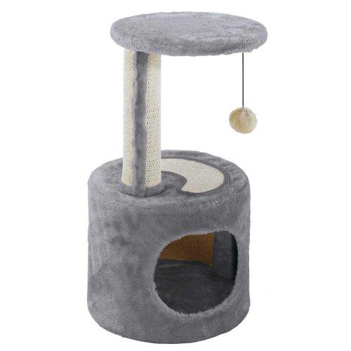 Ferplast Pa 4010 Cat Scratcher - игровой домик-драпка Ферпласт для кошек