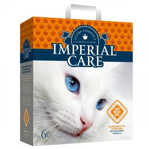 Imperial Care with Silver Ions - наполнитель Империал Кеа ультра-комкующийся
