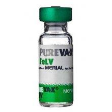 Merial PureVax FeLV - вакцина Пуревакс против вирусной лейкемии кошек