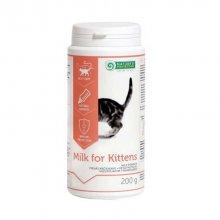 Natures Protection Kitty Milk - заменитель молока Нейчерс Протекшн для котят