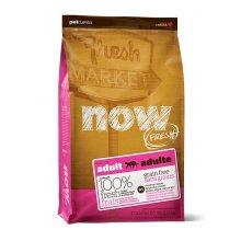 Now Fresh Adult Cat - беззерновой корм Нау Фреш для кошек