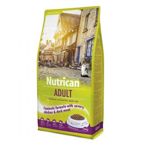 Nutrican Adult Cat - корм Нутрикан для взрослых кошек