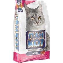 Пан Кот Микс - корм для привередливых кошек