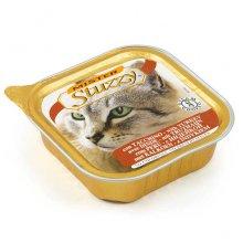 Stuzzy Mister Cat - паштет Штуззи с индейкой для кошек