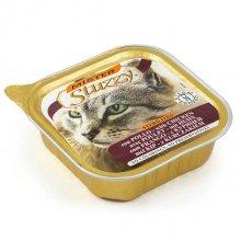 Stuzzy Mister Cat Sterilised - паштет Штуззи для стерилизованных кошек