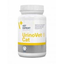 Vet Expert UrinoVet Cat - Препарат Вет Эксперт Урино-Вет для поддержания функций мочевой системы