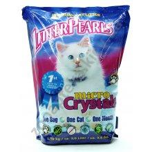 Crystal Pearls Micro Crystals - кварцевый наполнитель Кристал Перлс для туалетов