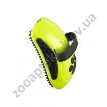Furminator Curry Comb - резиновая щетка для собак