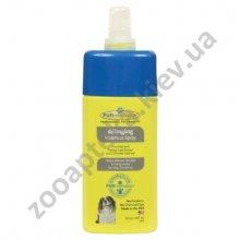 Furminator deTanglIng Waterless Spray - спрей Фурминатор против спутывания шерсти