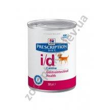 Hills PD Canine i/d - диетический корм Хиллс при панкреатите