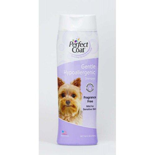 8 in 1 Hypoallergenic Shampoo - шампунь 8 в 1 для собак с чувствительной кожей