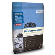 Acana Pacific Pilchard - корм Акана с тихоокеанской сардиной для собак