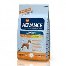 Advance Medium Adult - корм Эдванс для средних пород собак