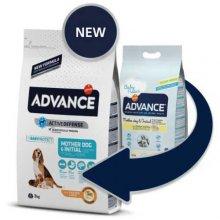 Advance Dog Puppy Initial - корм Эдванс для щенков всех пород от 3 недель до 2 месяцев