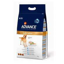 Advance Labrador - корм Эдванс для собак породы Лабрадор