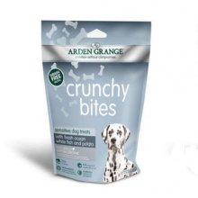 Arden Grange Sensitive Crunchy Bites - лакомство Арден Гранж с белой рыбой для собак