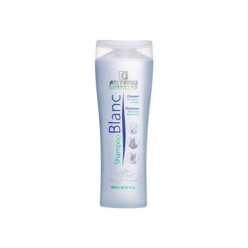 Artero Blanc Shampoo - шампунь Артеро для шерсти белых окрасов