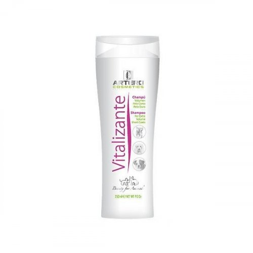 Artero Vitalizante Shampoo - шампунь Артеро для пород с жесткой шерстью