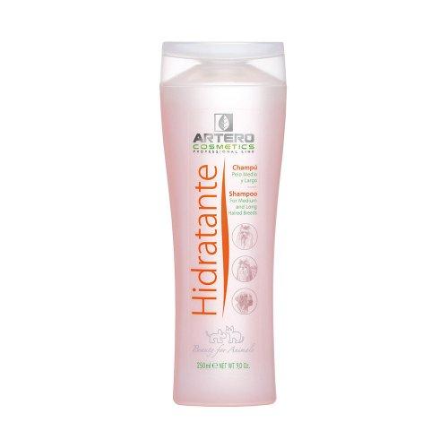 Artero Hidratante Shampoo - шампунь Артеро для длинношерстных пород