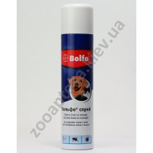 Bayer Bolfo Spray - защита от паразитов Байер Больфо спрей
