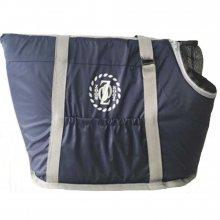 Zoom-Zoom Zoo - сумка-переноска Зум-Зум синяя