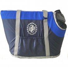 Zoom-Zoom Zoo - сумка-переноска Зум-Зум темно-синяя