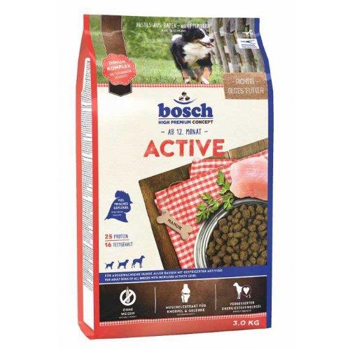 Bosch Active - корм Бош для активных собак