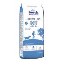 Bosch Breeder Adult - корм Бош Бридер с ягненком и рисом для собак