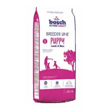 Bosch Breeder Puppy - корм Бош Бридер Паппи для щенков всех пород