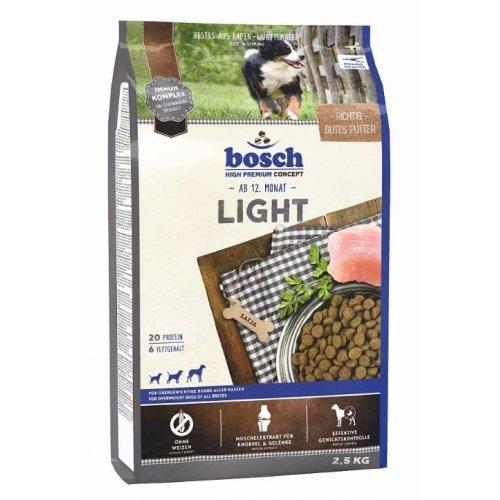 Bosch Light - корм Бош Лайт для собак с избыточным весом