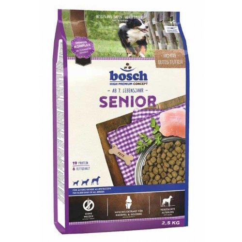 Bosch Senior - корм Бош для стареющих собак