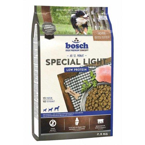 Bosch Special Light - корм Бош для собак с заболеваниями почек и печени