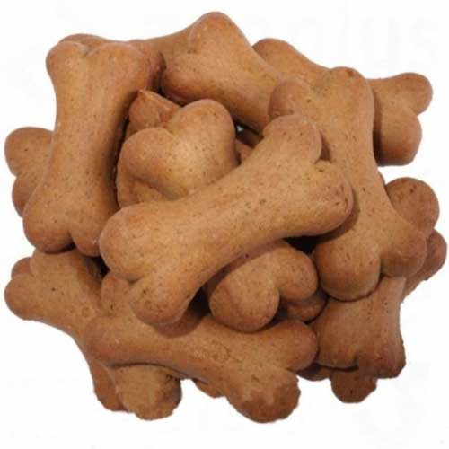 Bosch Mono Knochen Klein - лакомство Бош косточки с ягненком и рисом для собак