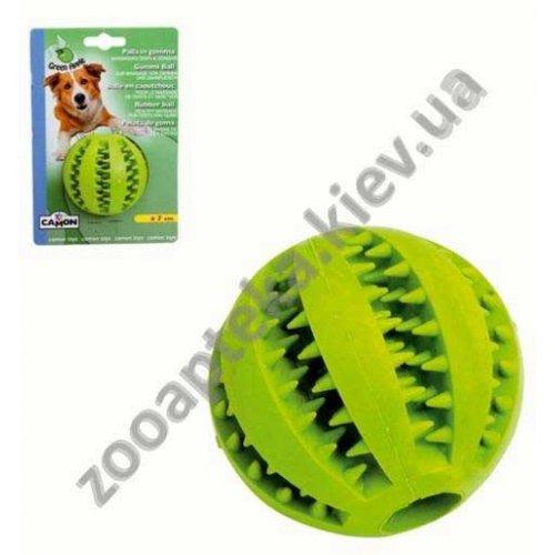 Camon Green Apple - резиновый мяч Камон с ароматом яблока