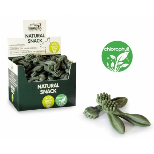 Camon Natural snack - лакомство Камон Зубная щетка морские водоросли